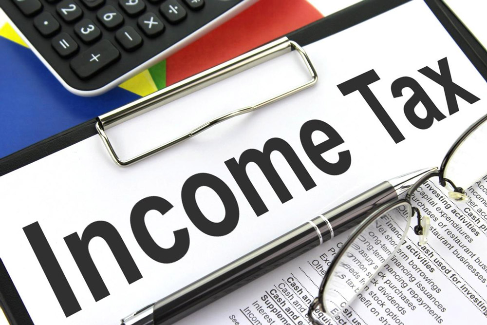 Lower Income Tax