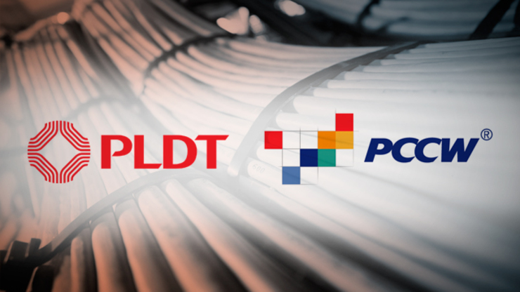PLDT Undersea Cables Internet Issues with PCCW