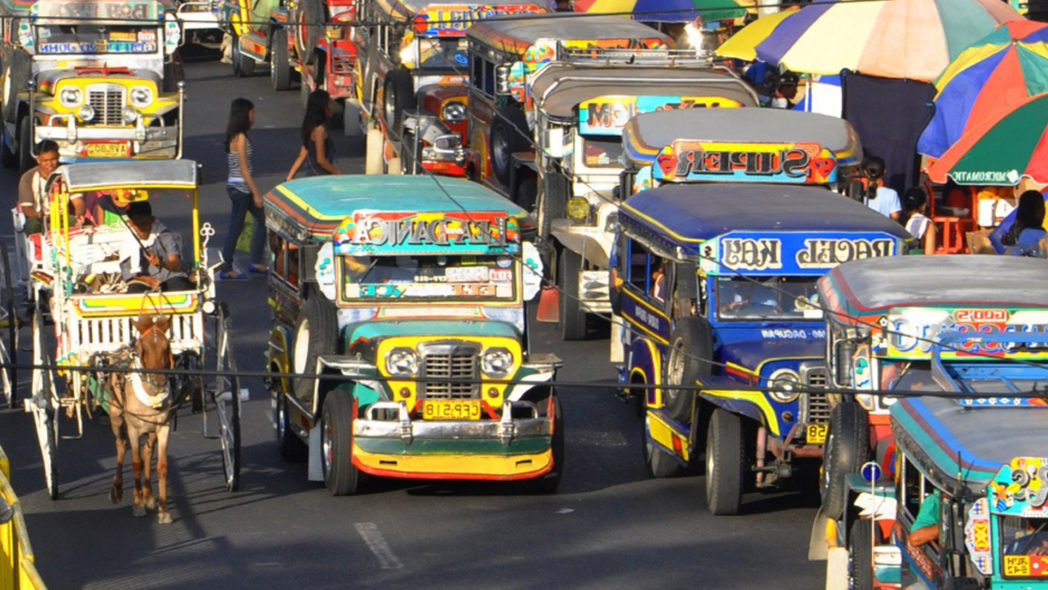 P12.00 Jeepney Fare Hike to be proposed by operators